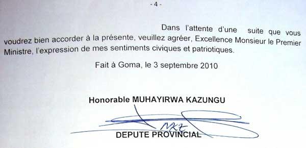 HonorableKazungu400