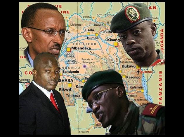 nkunda-joseph-kabila-james-kabarebe-paul-kagame