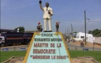 Monument du Rond-Point Beni