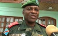 Général FALL SIKABWE (FARDC)
