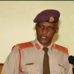 Le chef sud-africain de la force militaire de la Monusco