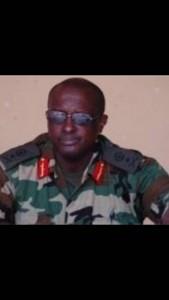 General rwandais Rutatina