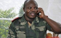 Le gén. Akili Muhindos alias Mundos, officier FARDC accusé de soutenir le massacre de Beni