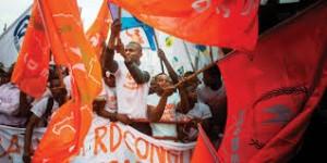 RDC dechiree