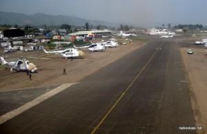 Aéroport de Goma