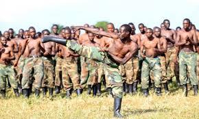 soldats rwandais 5
