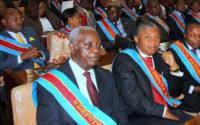 Députés RDC