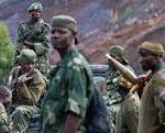 M23 soldats
