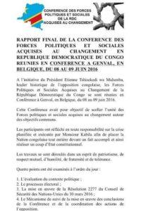 oppost RDC 1