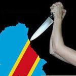 RDC poignardée