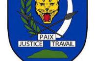 armoirie RDC