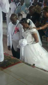 mariage Talent 1