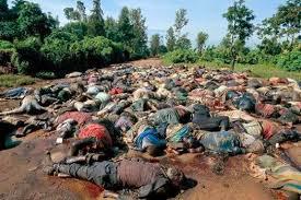 massacre de Beni majeur
