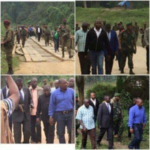Kabila à Beni