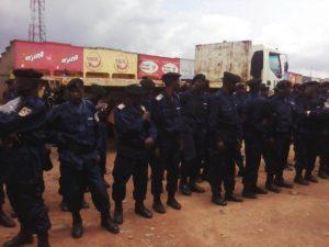 New police oicha1
