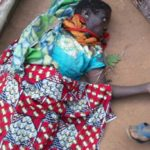 Une personne tuée par des présumés ADF dans la région de Beni photo BLO par Georges NOKO