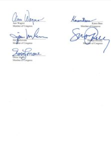 signature-membres-du-congres-usa