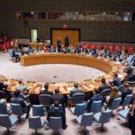 Conseil de sécurité de l'ONU en réunion photo tirée du site A.Cd