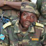 Le colonel Faustin Bahati émissaire de la présidence congolaise pour sensibiliser le M23 pour la rébellion