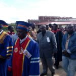 Hommage au feu Docteur Melchisédech KIRERE