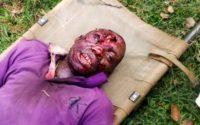 Katembo Kihemba, Sentinelle de la ferme Espoir, tué à Kabasha la nuit du 17 au 18 mai 2017