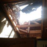 une bombe des assaillants détruit un local de l'Institut Bungulu/Beni