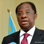 Monsieur Alexis Tambwe Mwamba, Ministre d'Etat de la Justice