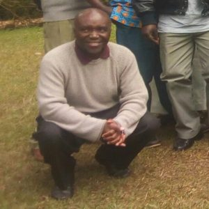 Un des 2 prêtres enlevés à Bunyuka