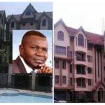 Un gouverneur en mission secrète à Nairobi