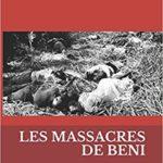 """Le livre """"LES MASSACRES DE BENI"""" de Boniface Musavuli"""